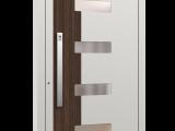 energooszczędne drzwi antywłamaniowe EUROA