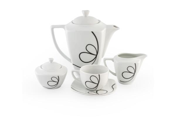 Kolekcja porcelany Carmen