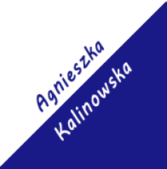Agnieszka Kalinowska