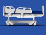 Łóżko szpitalne Prodigy