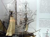 Projekt i realizacja  wystawy stałej w Narodowym Muzeum Morskim
