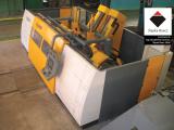 Tokarka zestawów kołowych TUU 1250