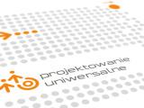 System Identyfikacji wizualnej Projektowania Uniwersalnego