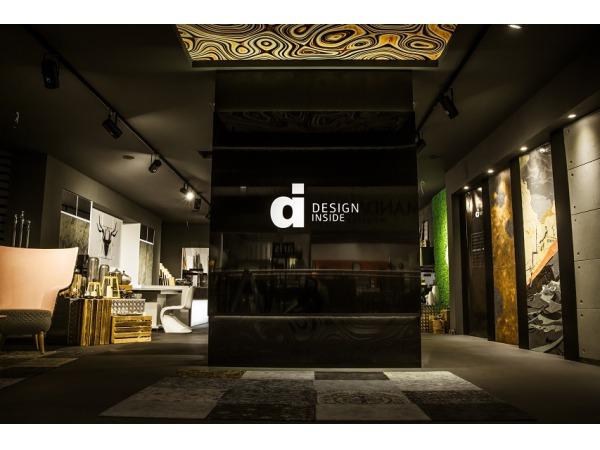 Showroom Design Inside