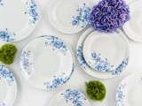 Kolekcja porcelany Fiore