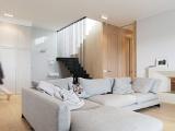 Projekt apartamentu w Eko Parku - Warszawa