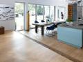 Bauwerk Parkett - podłogi z fabrycznym, innowacyjnym zabezpieczeniem powierzchni B Protect