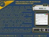 Cyfrowy Rejestrator Radiokomunikacyjny