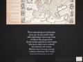 Identyfikacja wizualna wystawy Primus inter pares