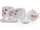 Kolekcja porcelany Rosato