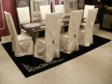 Luksusowe dywany z kryształami Swarovskiego