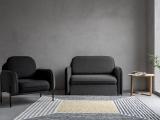 CORBU - rodzina sof i foteli