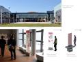 Projekt systemu informacji wizualnej i identyfikacji kompleksu dydaktyczno sportowego Solpark w Kleszczowie,