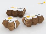 Eggspack
