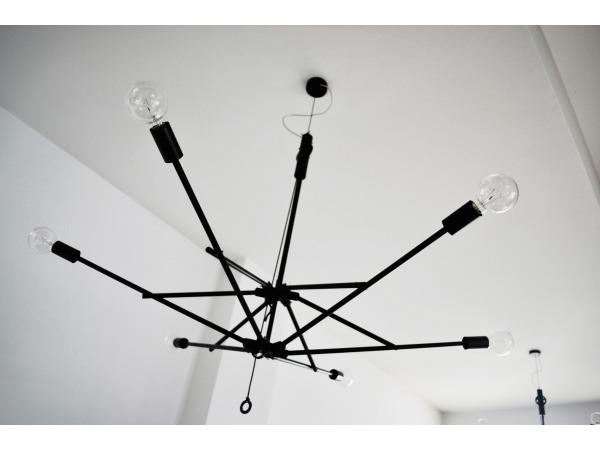 Pendant Lamp NAGi Paraqua