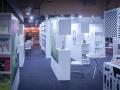 Polskie stoisko na targach książki w New Delhi
