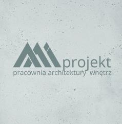 MIprojekt pracownia architektury wnętrz