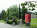 Projekt systemu informacji wizualnej dla Parku Śląskiego w Chorzowie