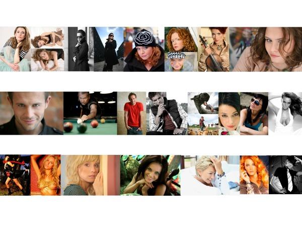 sesje zdjęciowe/celebryci