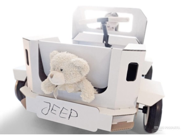 Zabawka wielofunkcyjna dla dzieci
