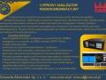 Cyfrowy Analizator Radiokomunikacyjny