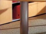 Nogi do stołów biurowych ( element systemu )