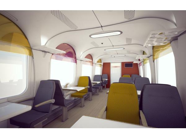 FPS H.Cegielski: Wagon 407A
