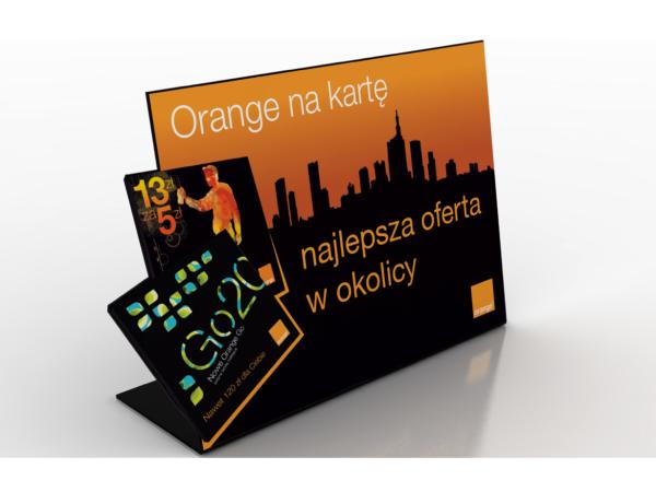 Orange - najlepsza oferta w mieście
