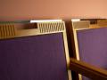 Krzesło NOTARIUSZ