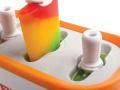 Zestaw do lodów na patyku QUICK POP - na 6 lodów - ZOKU