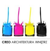 Creo - architektura wnetrz