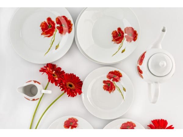 Kolekcja porcelany Maki
