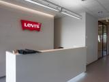 Biuro dla firmy Levi Strauss Poland