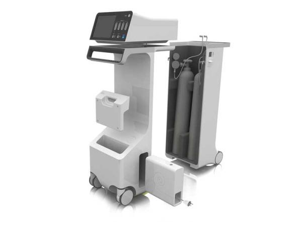 Diatermia elektrochirurgiczna ES3000