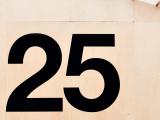 Identyfikacja wizualna 25. edycji Festiwalu Kultury Żydowskiej