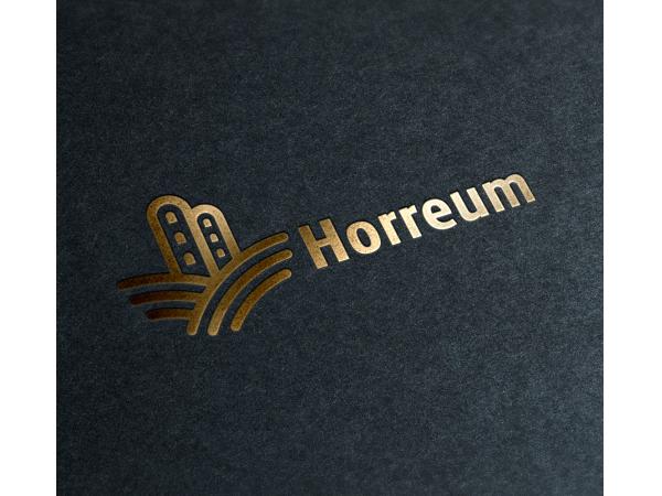 Logo spółki Horreum