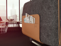 Projekt mebli tapicerowanych Selle
