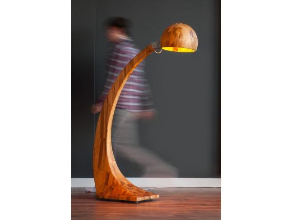 Lampa Woobia