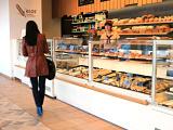 Systemowe meble piekarnicze dla piekarni - ciastkarni.