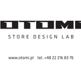 OTOMI Store Design Lab