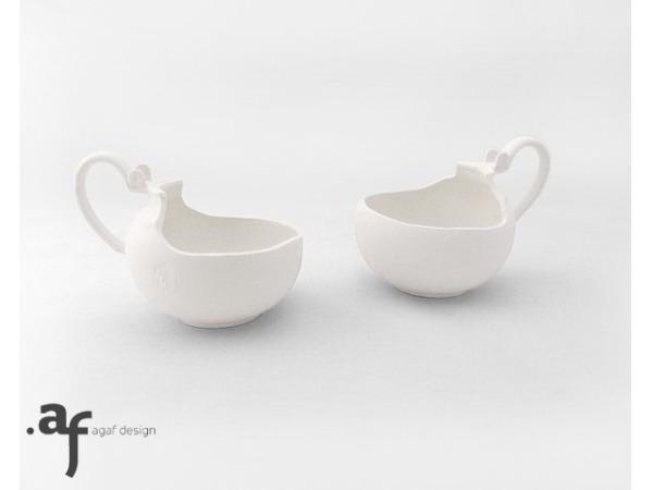 Filiżanka Tea Pot