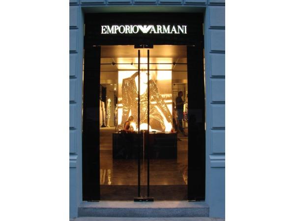 Sklep Emporio Armani