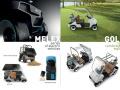 Projekt pojazdu Elektrycznego
