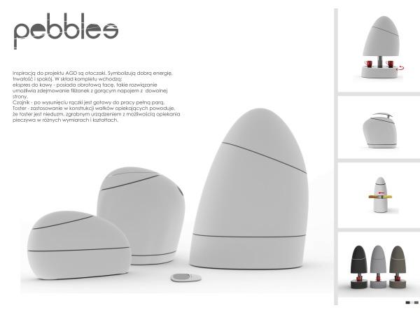 Pebbles/AGD