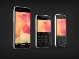 Seria telefonów komórkowych
