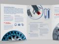 Projekty graficzne dla Kliniki i Laboratorium Medycznego Invicta