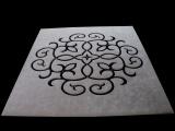 Designerskie dywany w autorskiej technologii 3D