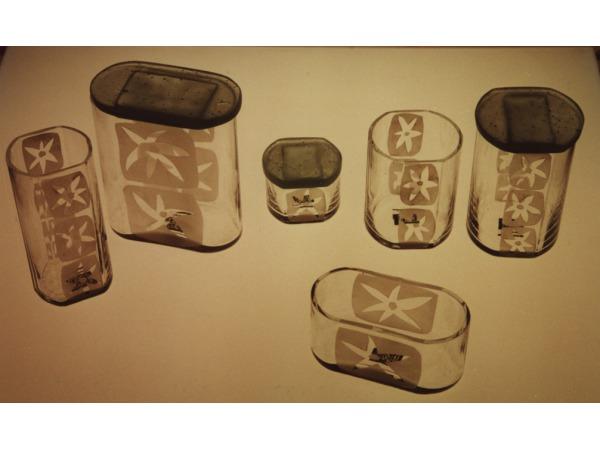 MONIKA - zestaw naczyń toaletowych