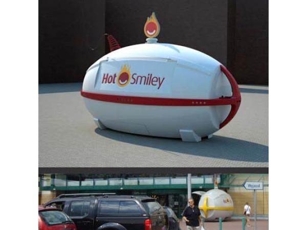 HotSmiley