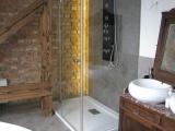 Balustrady, kabiny prysznicowe, elewacje wewnętrzne, drzwi, daszki, zabudowy szklane